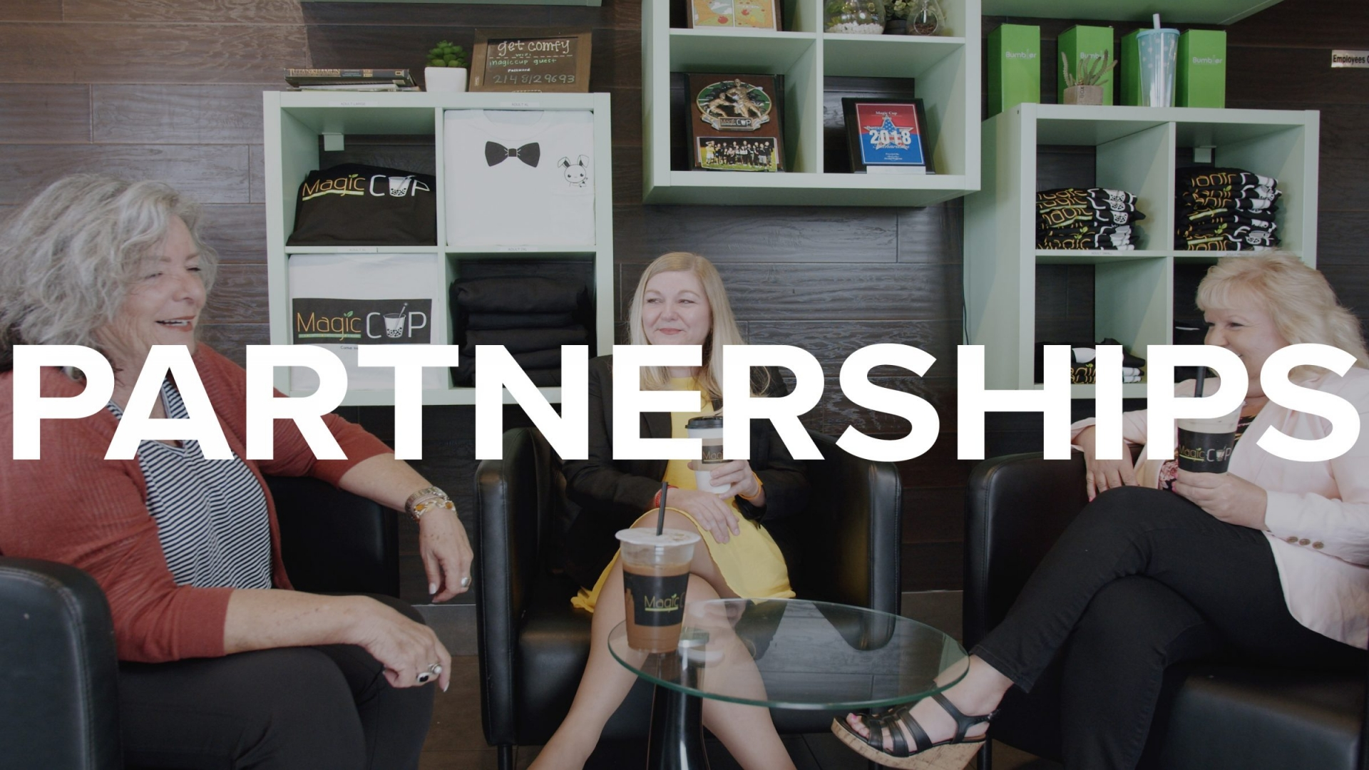 Partnerships Video Thumbnail